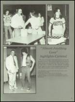 1979 Marion High School Yearbook Page 42 & 43