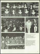 1979 Marion High School Yearbook Page 44 & 45