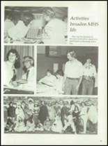 1979 Marion High School Yearbook Page 46 & 47