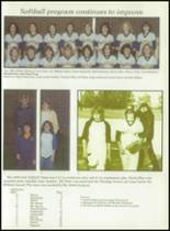 1979 Marion High School Yearbook Page 50 & 51
