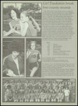 1979 Marion High School Yearbook Page 52 & 53