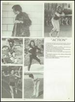 1979 Marion High School Yearbook Page 54 & 55