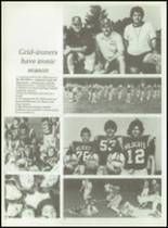 1979 Marion High School Yearbook Page 60 & 61