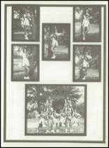 1979 Marion High School Yearbook Page 62 & 63