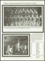 1979 Marion High School Yearbook Page 64 & 65