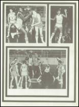 1979 Marion High School Yearbook Page 66 & 67