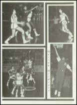 1979 Marion High School Yearbook Page 68 & 69