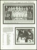 1979 Marion High School Yearbook Page 70 & 71
