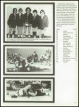 1979 Marion High School Yearbook Page 72 & 73