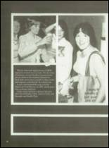 1979 Marion High School Yearbook Page 74 & 75