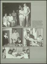 1979 Marion High School Yearbook Page 76 & 77