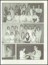 1979 Marion High School Yearbook Page 78 & 79