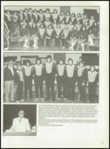1979 Marion High School Yearbook Page 82 & 83
