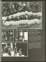 1979 Marion High School Yearbook Page 84 & 85