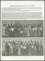 1979 Marion High School Yearbook Page 88 & 89