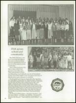 1979 Marion High School Yearbook Page 90 & 91