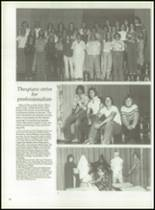 1979 Marion High School Yearbook Page 94 & 95