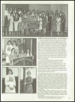 1979 Marion High School Yearbook Page 98 & 99