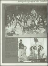 1979 Marion High School Yearbook Page 100 & 101