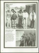 1979 Marion High School Yearbook Page 102 & 103
