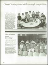 1979 Marion High School Yearbook Page 104 & 105