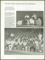 1979 Marion High School Yearbook Page 106 & 107