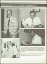 1979 Marion High School Yearbook Page 114 & 115