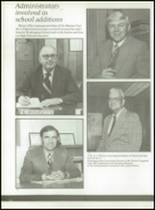 1979 Marion High School Yearbook Page 116 & 117