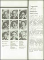 1979 Marion High School Yearbook Page 122 & 123