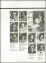 1979 Marion High School Yearbook Page 124 & 125