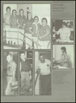 1979 Marion High School Yearbook Page 126 & 127
