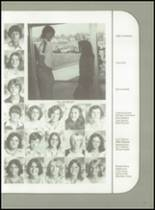 1979 Marion High School Yearbook Page 130 & 131