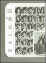 1979 Marion High School Yearbook Page 132 & 133