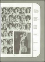1979 Marion High School Yearbook Page 134 & 135