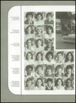 1979 Marion High School Yearbook Page 136 & 137
