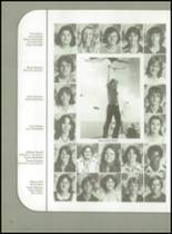 1979 Marion High School Yearbook Page 138 & 139