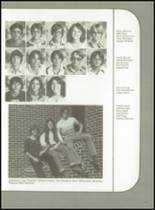 1979 Marion High School Yearbook Page 142 & 143