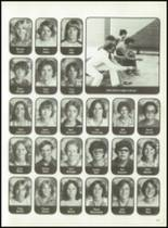 1979 Marion High School Yearbook Page 144 & 145