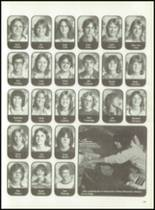 1979 Marion High School Yearbook Page 146 & 147