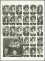 1979 Marion High School Yearbook Page 148 & 149