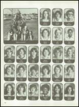 1979 Marion High School Yearbook Page 150 & 151