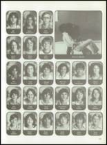 1979 Marion High School Yearbook Page 152 & 153