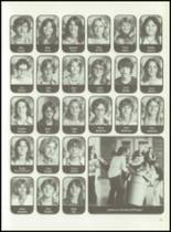 1979 Marion High School Yearbook Page 154 & 155