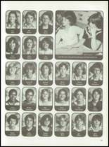 1979 Marion High School Yearbook Page 156 & 157