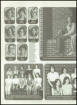 1979 Marion High School Yearbook Page 158 & 159