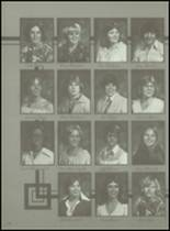 1979 Marion High School Yearbook Page 162 & 163