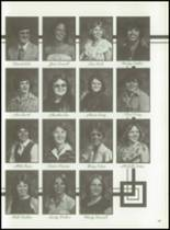 1979 Marion High School Yearbook Page 164 & 165