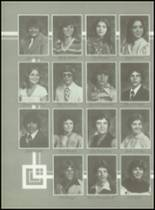 1979 Marion High School Yearbook Page 166 & 167