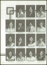 1979 Marion High School Yearbook Page 168 & 169