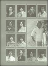 1979 Marion High School Yearbook Page 170 & 171
